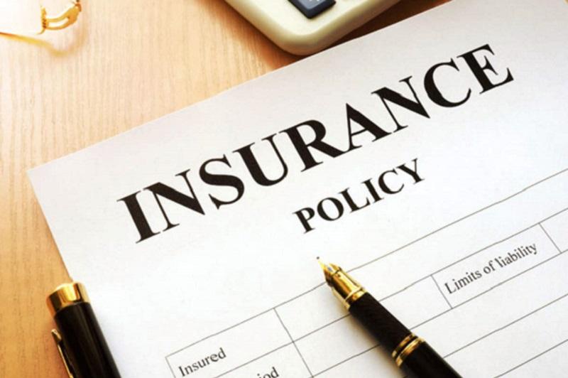 Bảo hiểm khoản vay