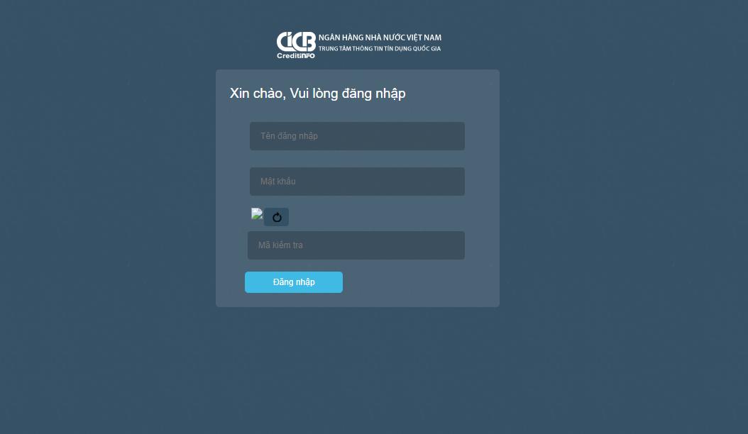 Cách kiểm tra nợ xấu online thông qua CIC