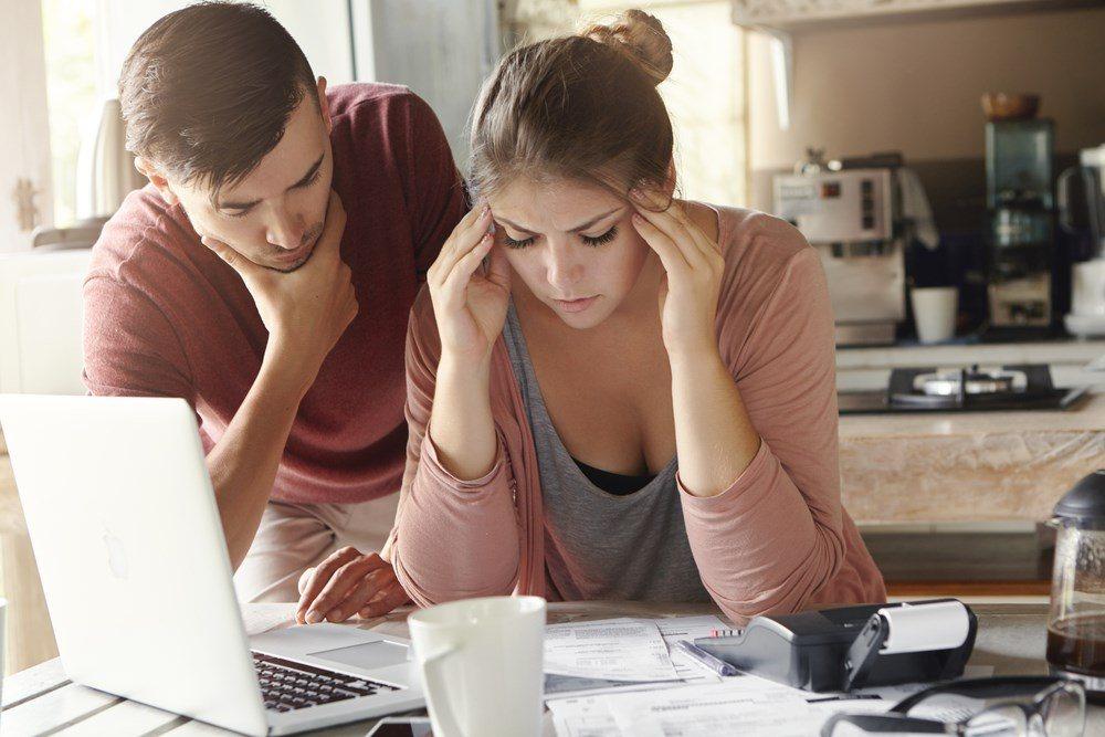 Cách thoát khỏi nợ nần