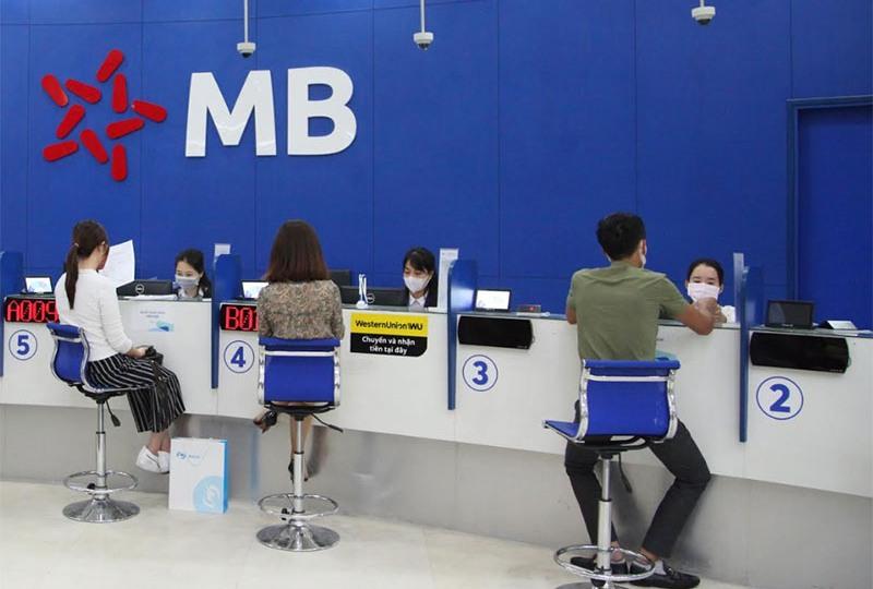 ngân hàng MB