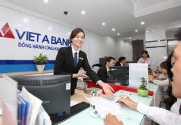 ngân hàng Việt Á