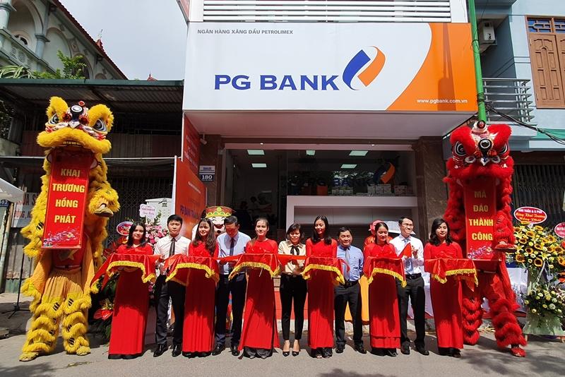 PG Bank là ngân hàng TMCP có thâm niên trong ngành ngân hàng Việt Nam