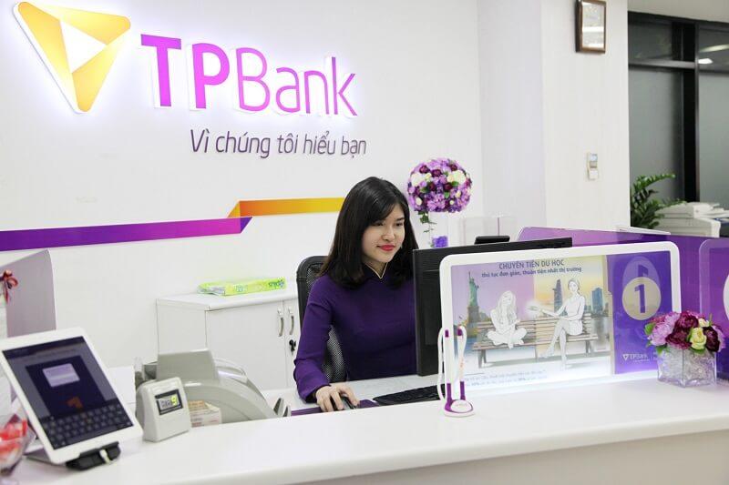 Tpbank là ngân hàng gì? Ngân hàng Tpbank có tốt không