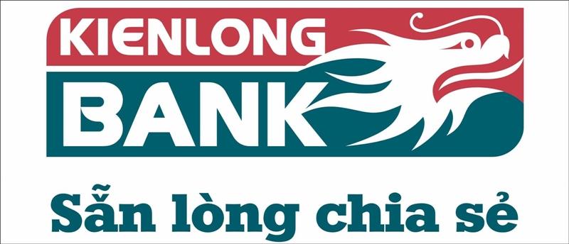Logo Kien Long Bank