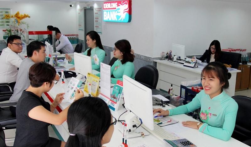 KienLongBank là ngân hàng Thương mại Cổ phần uy tín tại Việt Nam
