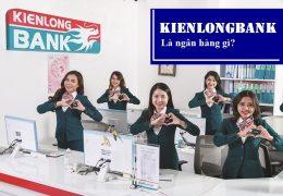 KienLongBank