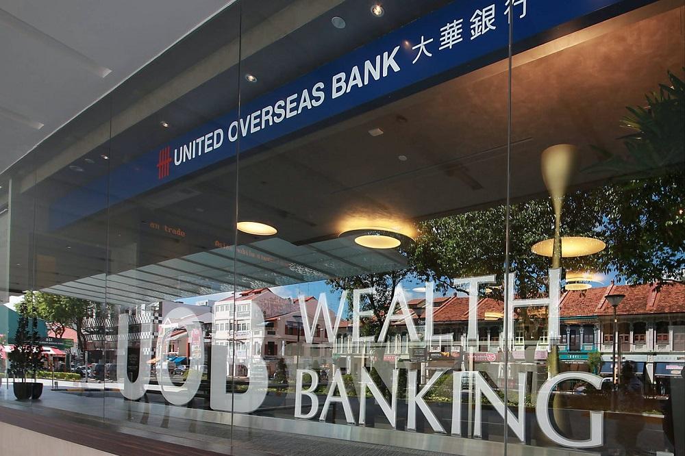 ngân hàng uob việt nam